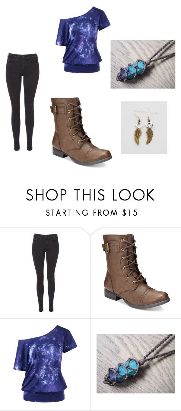 """Sparkle"" by rocknrollqueen3 on Polyvore featuring Maison Scotch and American Rag Cie"