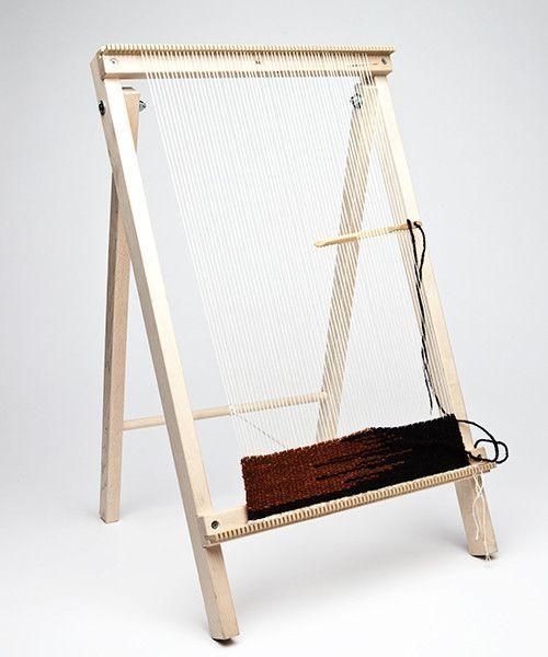 Plans For Rag Rug Loom: 25+ Best Ideas About Rug Loom On Pinterest