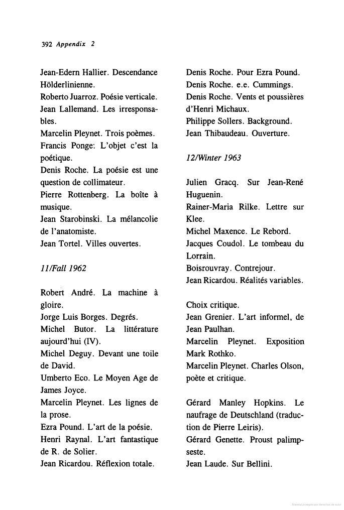 The Making of an Avant-Garde: Tel Quel - Niilo Kauppi - Google Libros