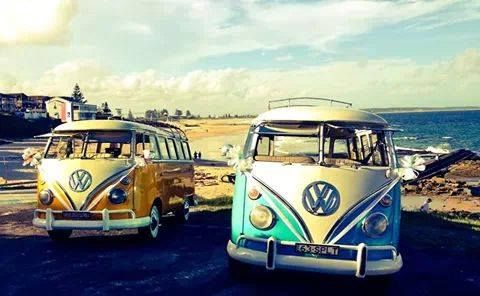 VW #kombilove
