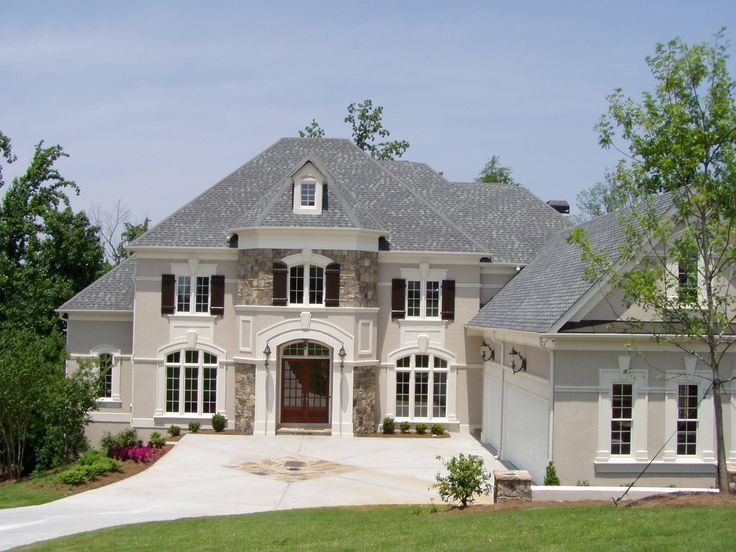 how to clean paint off of stucco