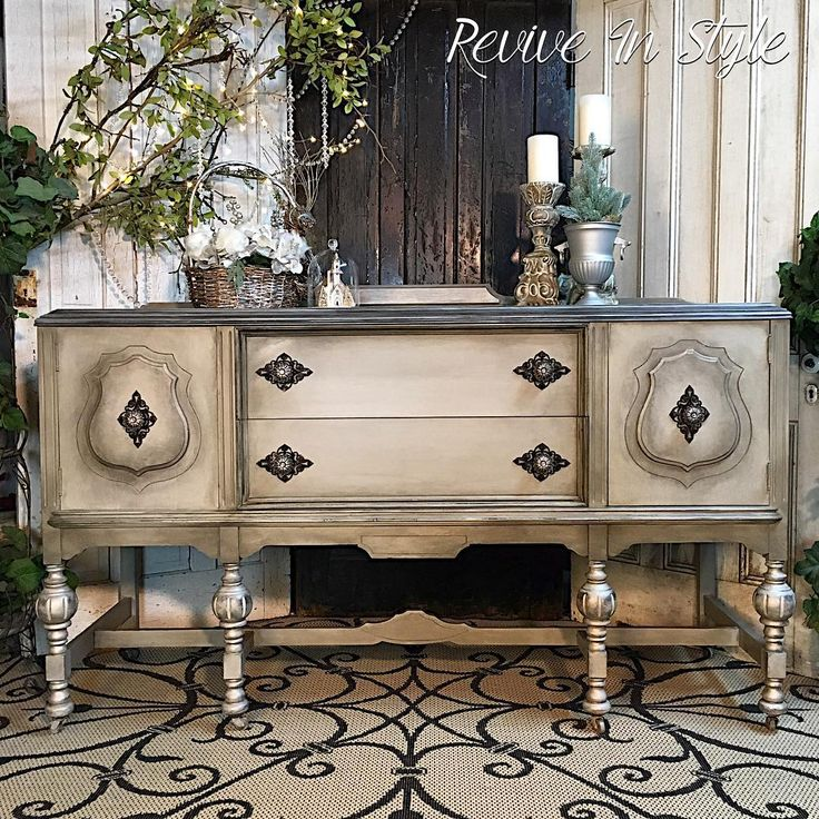 Best 25+ Painted Buffet Ideas On Pinterest