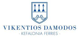 Βικέντιος Δαμοδός - Vikentios Damodos Kefalonia Ferries