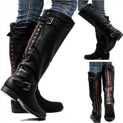 17 Best ideas about Women's Motorcycle Boots on Pinterest | Harley ...