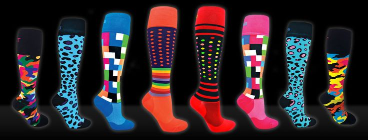 Compression socks for nurses or anyone who needs them. affordable & available in very large sizes = Total Compression Solutions USA