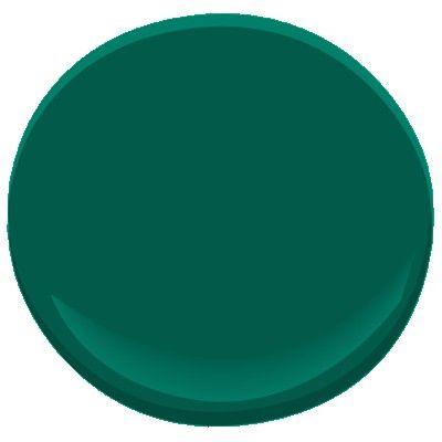 green bay 2045 10 paint   benjamin moore green bay paint