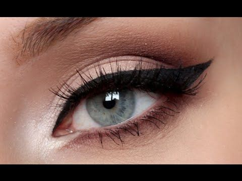 5 YouTube Tutorials That'll Show You How To Master Liquid Eyeliner Once And For All | Stellar