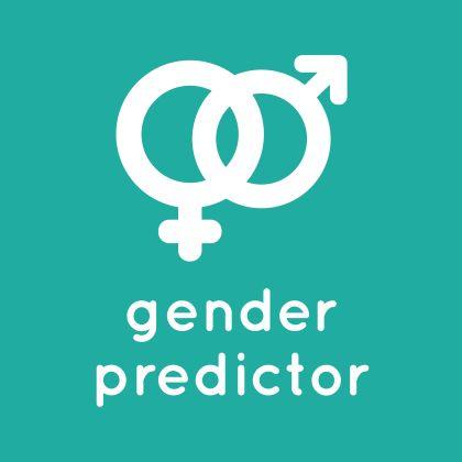 Gender Predictor | Baby Boy or Girl Predictor