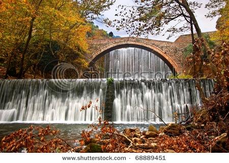 Paleokarya, Thessaly, Greece www.house2book.com
