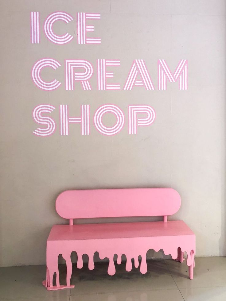 Museum of Ice Cream, San Francisco # Eiscreme   – OVT swipe