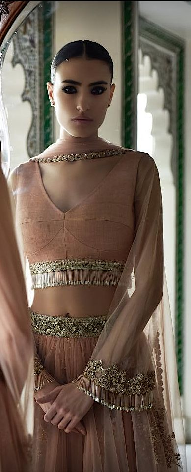 Sabyasachi. Spring Couture 2017. The Udaipur Collection.
