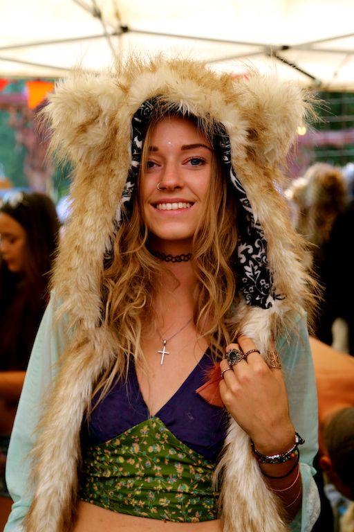 Russian Wolf Animal Hood. High Quality fun fur, handmade in Canada. http://bollibears.com/eshop/product/russian-wolf-animal-hood/