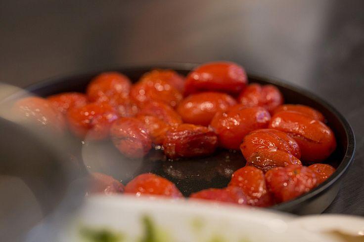 "Our work for greek, gourmet restaurant ""Thria"". #cooking #foodphotography #taste #restaurant #thessaloniki"