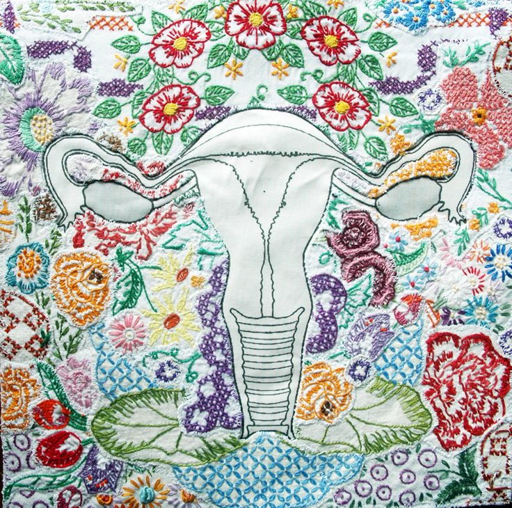 Wow. Flicking through my Feedly I saw a beautiful image of a female-esque embroidery and was shocked to read the accompanying title of the post. I strongly suggest you click through to this awesome post by Eve Wetlaufer on the Vegan Feminist Network.