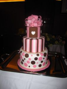 Wedding cake which can be kept for 1 year