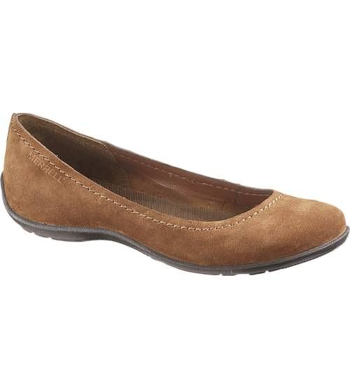 Ladies Merrill Walking Shoe