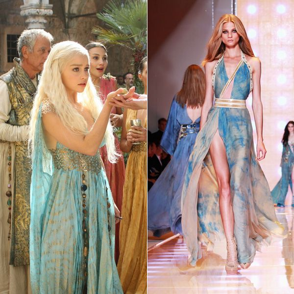 "You know what the fashion designers are fans of ""The Game Of Thrones""?  http://www.wapa.pe/moda/2013-04-02-game-thrones-se-apodero-de-la-tendencia-fashionista"