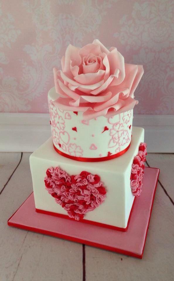 338 best Inšpirácie images on Pinterest | Beautiful cakes, Conch ...