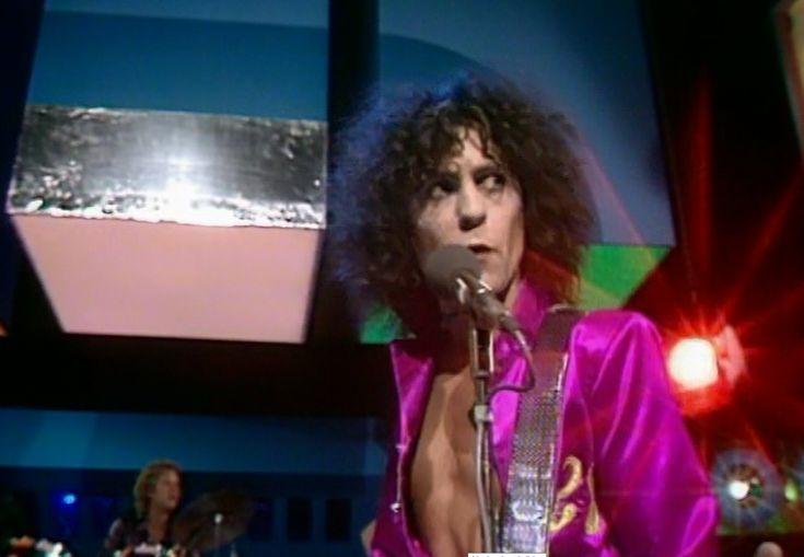 ♥ Marc Bolan Appreciation Page ♥