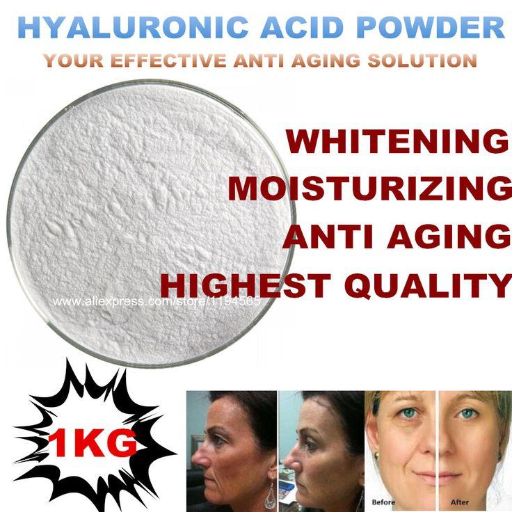 1 Kilo Agless máscara de ácido hialurônico Anti envelhecimento hidratante rejuvenescimento suave equipamento da beleza alishoppbrasil