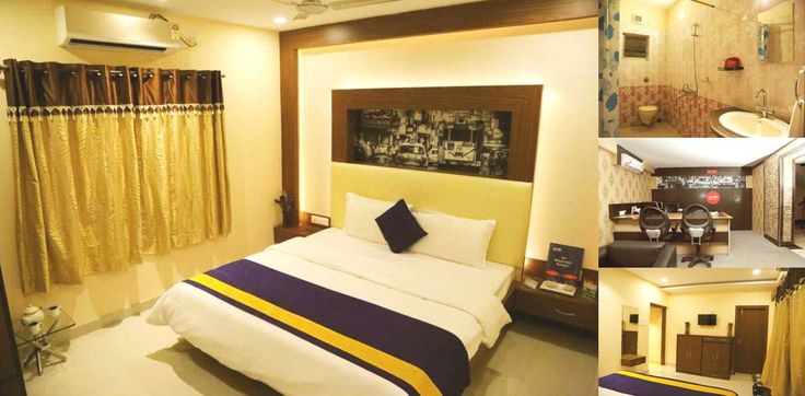 OYO Rooms #KalighatTemple Behind Lake Mall, #Kolkata