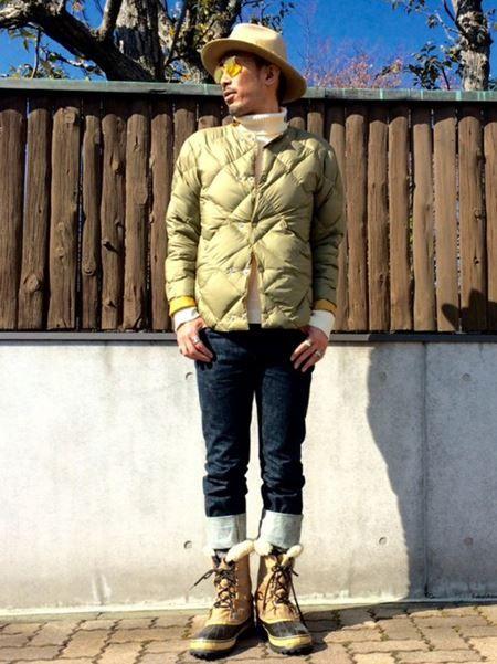 冬の足元によく似合う! ソレルのスノーブーツ10選 | メンズファッションマガジン +CLAP Men