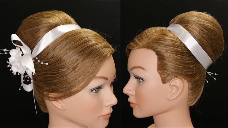 Peinado para niñas paso a paso/hairstyle for girls