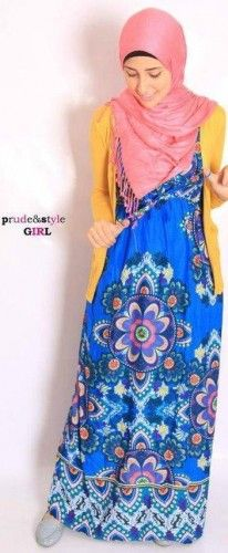 Summer maxi dresses by prude and style girl | Just Trendy Girls