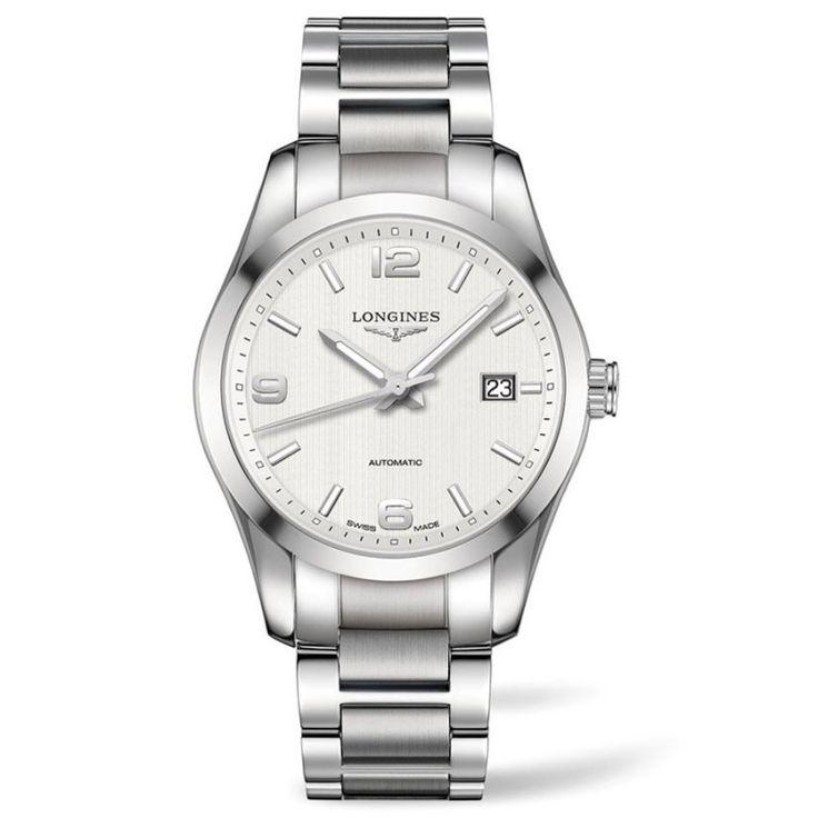 Reloj Longines Conquest Hombre L27854766. Reloj Longines Hombre