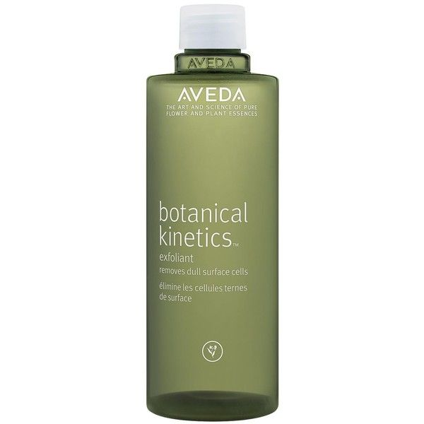 Aveda Botanical Kinetics™ Exfoliant 150ml ($26) ❤ liked on Polyvore featuring beauty products, skincare, face care, aveda skin care, aveda and aveda skincare