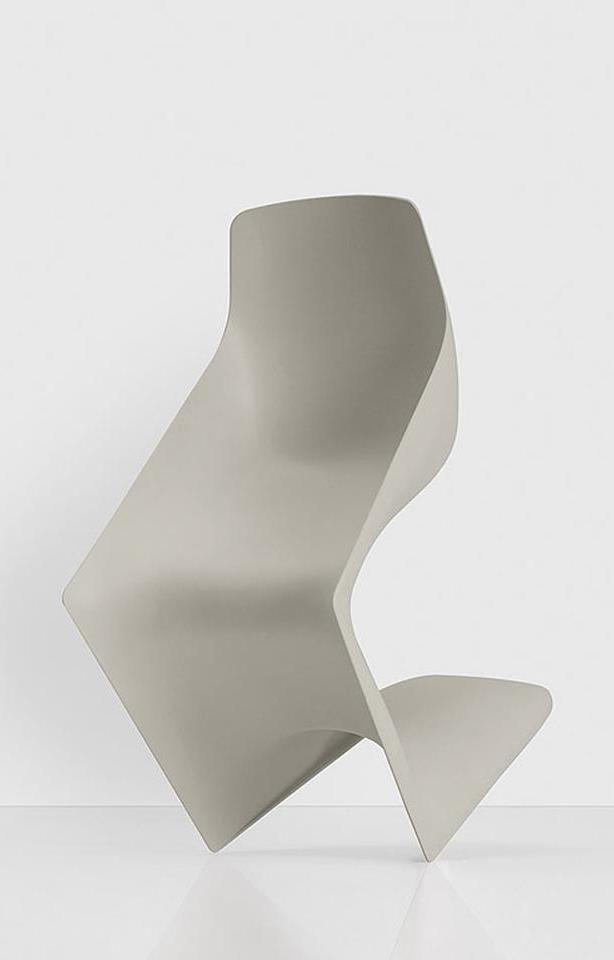 Pulp | Design Christophe Pillet for Kristalia