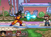 Super Smash Flash 2 | Juegos dragon ball - jugar online