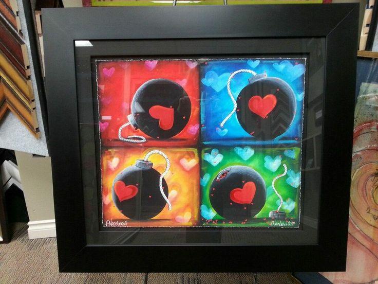 28 best Seattle Custom Framing images on Pinterest | Custom framing ...
