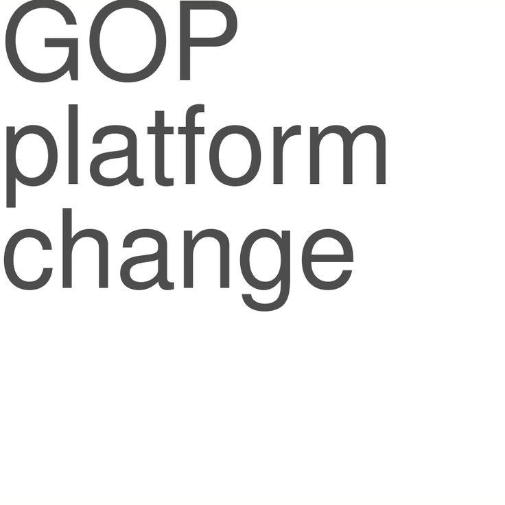 Best 25+ Republican party platform ideas on Pinterest History of - cohabitation agreement