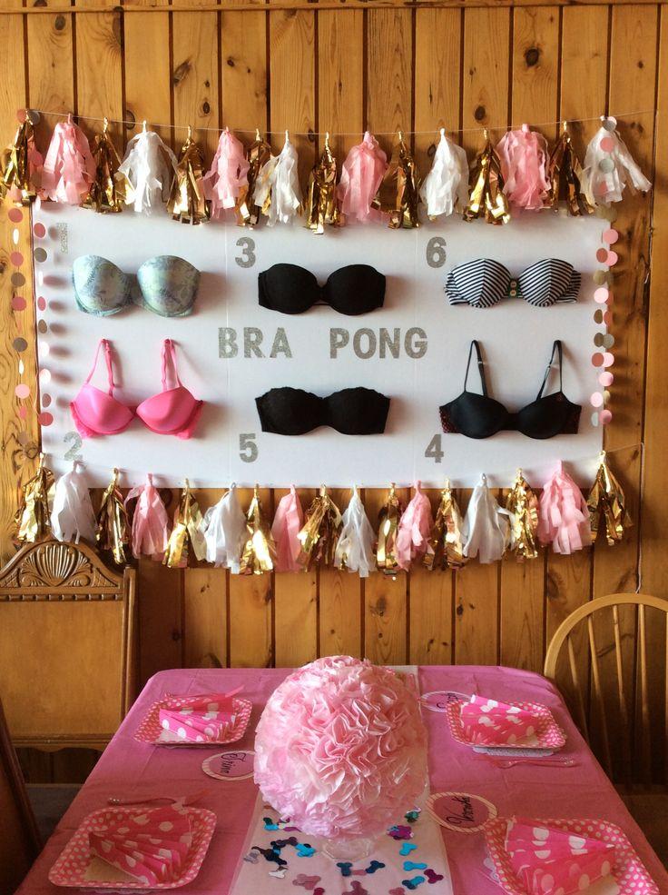 25 best ideas about diy bachelorette party on pinterest for Bachelorette decoration