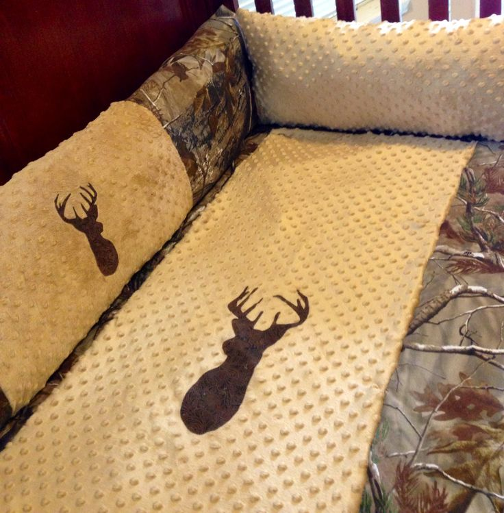Camo hunting set in BROWN  by ashtensmeenk on Etsy, $195.00