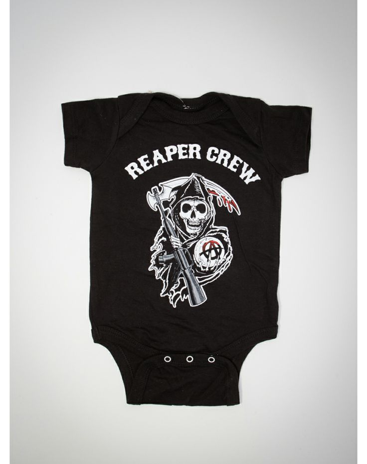 Best Badass Baby Outfits Love