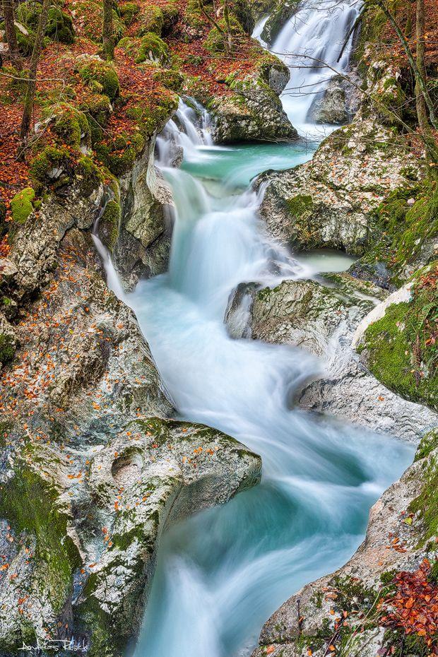 In Lepena, Triglav NP, Slovenia