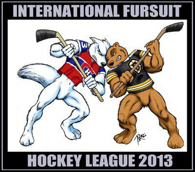 International Fursuit Hockey