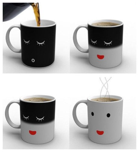 Good morning cups