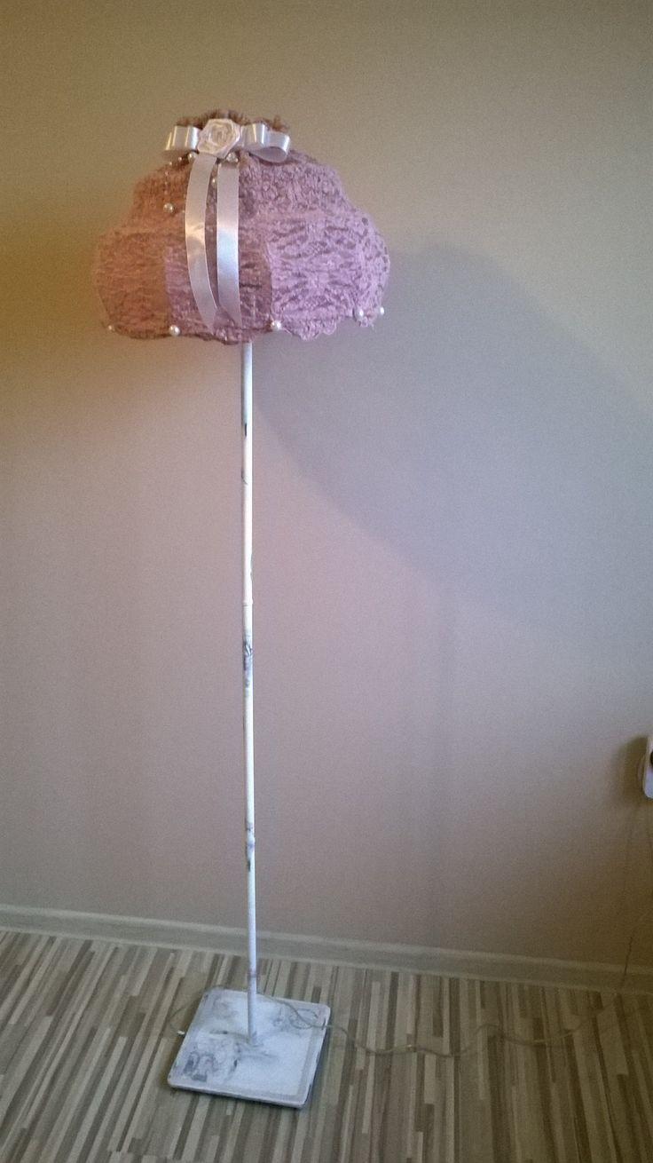 lamp c.d.