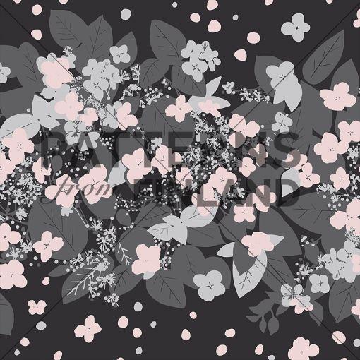 Garden – Varina by Ammi Lahtinen  #patternsfromagency #patternsfromfinland #pattern #patterndesign #surfacedesign #ammilahtinen