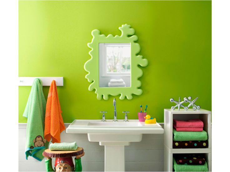 17 Best Images About Kids Bathroom Decorations On Pinterest
