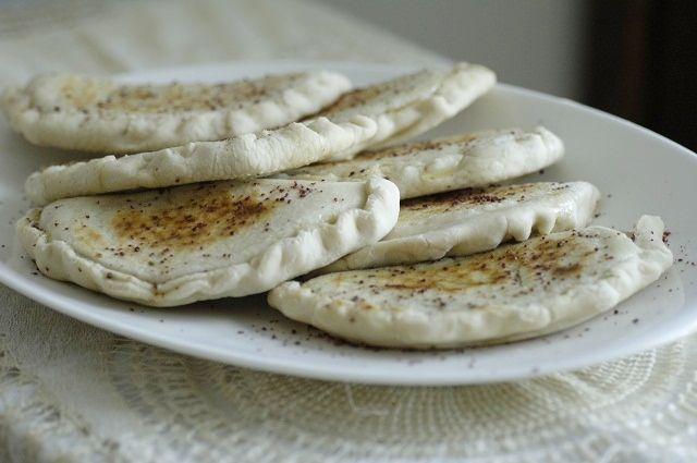 jinja kocht: Kutaby - das Streetfood Aserbaidschans