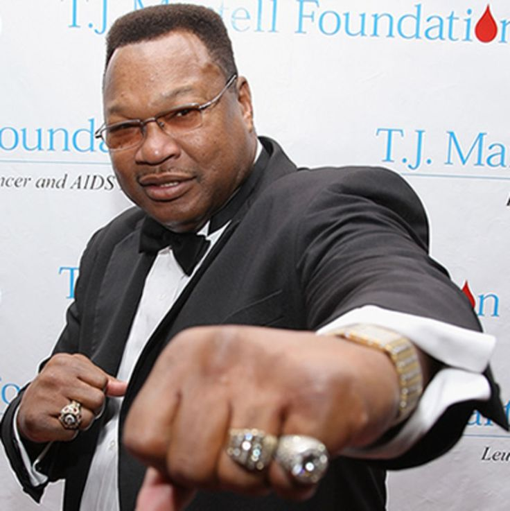 Learn more about Larry Holmes, an American heavyweight boxing champion in the late 1970s and early '80s known for his solid defense, at Biography.com.