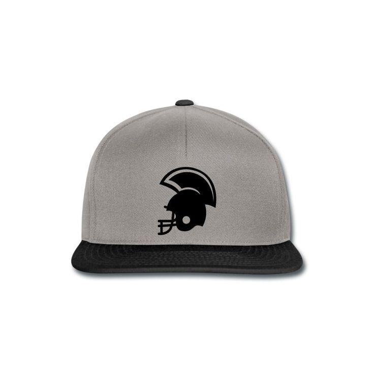 40B Only the Brave 2-tone Snapback Cap by 40 Burger // Finest Football & Fashion. #americanfootball #football #40b #nfl #rannfl #cap #2tone #snapback #brave #streetwear