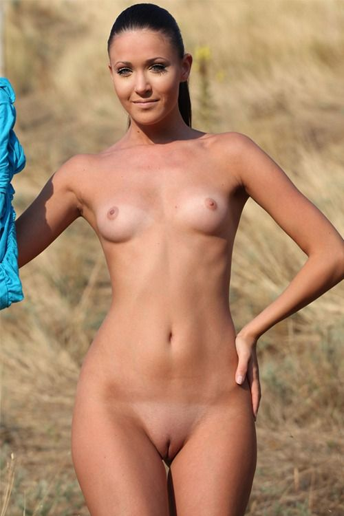 nudists smooth bald shaved