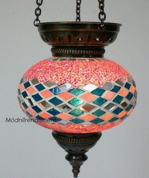 Kouzelná lampa  1125