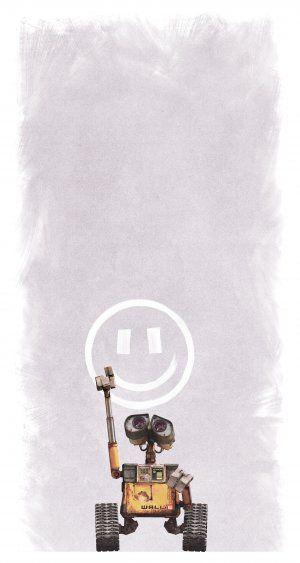 WALL·E Key art