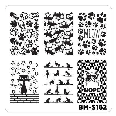 b.m.c Beauty Pedicure Accessory Kit Set